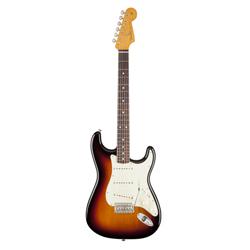 Fender 60s Stratocaster Lacquer RW 3TSB