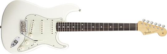 Fender 62 Vintage Hot Rod Stratocaster RW OW