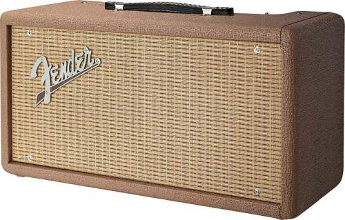 Fender 63 Fender Tube Reverb Brown