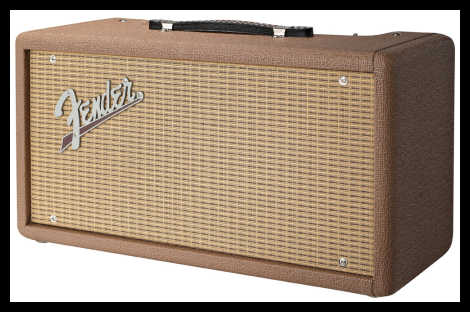 Fender ´63 Tube Reverb