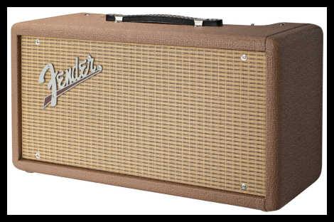 Fender ´63 Tube Reverb