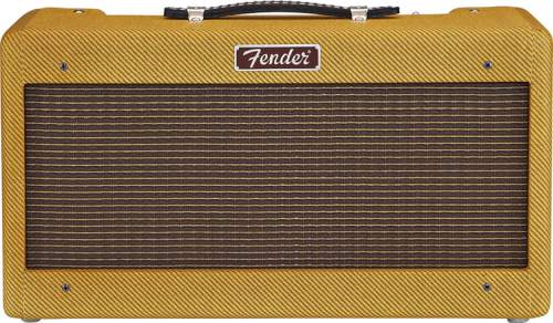 Fender 63 Tube Reverb Lacquer Tweed