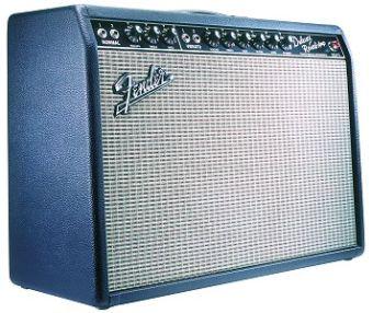 Fender ´65 Deluxe Reverb