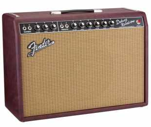 Fender 65 Deluxe Reverb Combo FSR