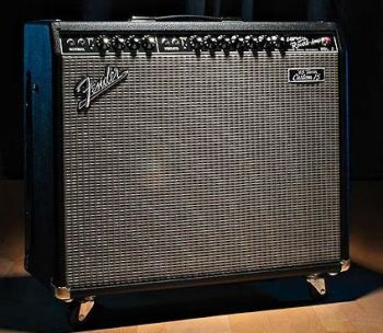 Fender ´65 Twin Custom