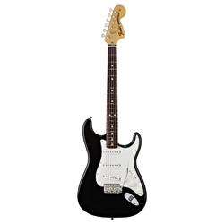 Fender 70s Classic Stratocaster RW BK
