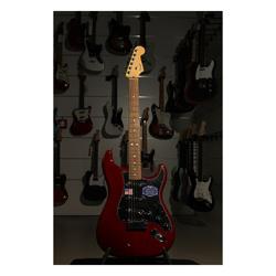 Fender American Deluxe Ash Stratocaster RW WT