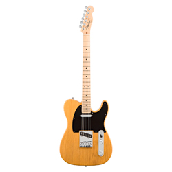 Fender American Deluxe Ash Telecaster MN BB