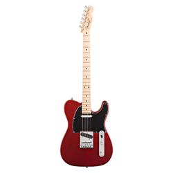 Fender American Deluxe Ash Telecaster MN WT