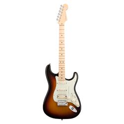 Fender American Deluxe HSS Stratocaster MN 3CS