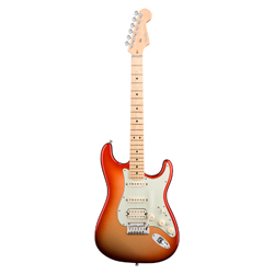 Fender American Deluxe HSS Stratocaster MN SM