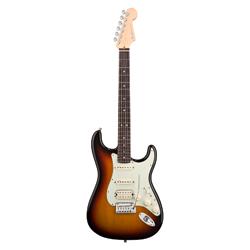 Fender American Deluxe HSS Stratocaster RW 3CS