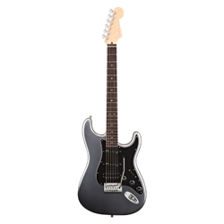 Fender American Deluxe HSS Stratocaster RW TU