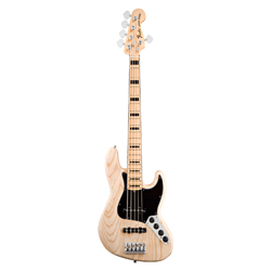 Fender American Deluxe Jazz Bass V MN NT