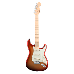 Fender American Deluxe Stratocaster MN SM