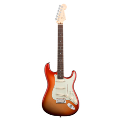 Fender American Deluxe Stratocaster RW SM