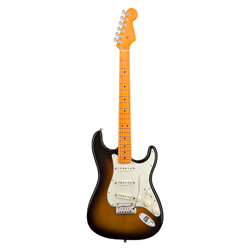 Fender American Deluxe V Neck Stratocaster MN 2CS