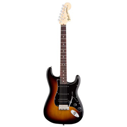 Fender American Special Stratocaster HSS RW 3TS