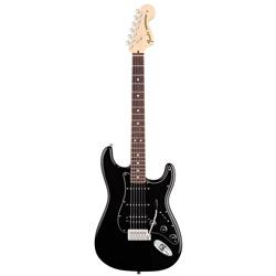 Fender American Special Stratocaster HSS RW BK