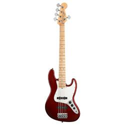 Fender American Standard Jazz Bass V MN CC