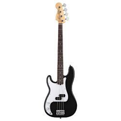 Fender American Standard P-Bass Lefthand RW BK