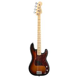 Fender American Standard P-Bass MN 3TS