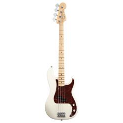 Fender American Standard P-Bass MN OW