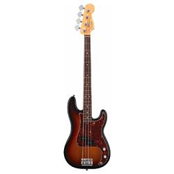 Fender American Standard P-Bass RW 3TS
