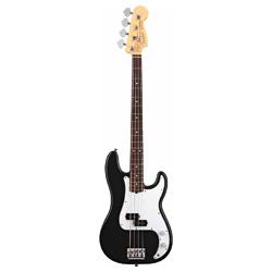 Fender American Standard P-Bass RW BK