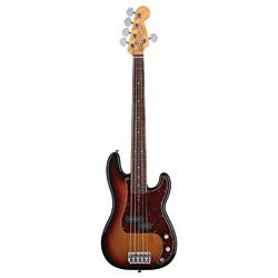 Fender American Standard P-Bass V RW 3TS