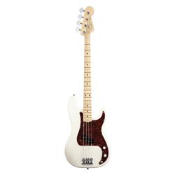 Fender American Standard Precision Bass MN OWT
