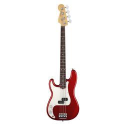 Fender American Standard Precision Bass LH RW MR