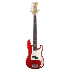 Fender American Standard Precision Bass V RW MR