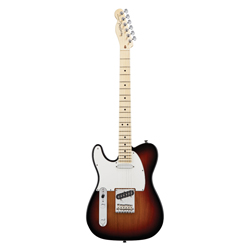 Fender American Standard Telecaster LH MN 3TS