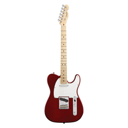 Fender American Standard Telecaster MN CCOLA
