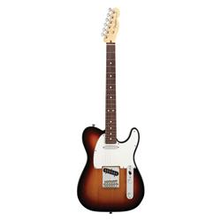Fender American Standard Telecaster RW 3TS