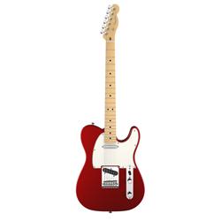 Fender American Standard Telecaster MN MR