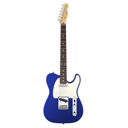 Fender American Standard Telecaster RW MB