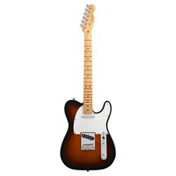 Fender American Standard Telecaster MN 3CSB