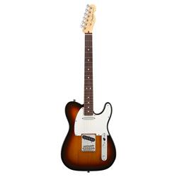 Fender American Standard Telecaster RW 3CSB