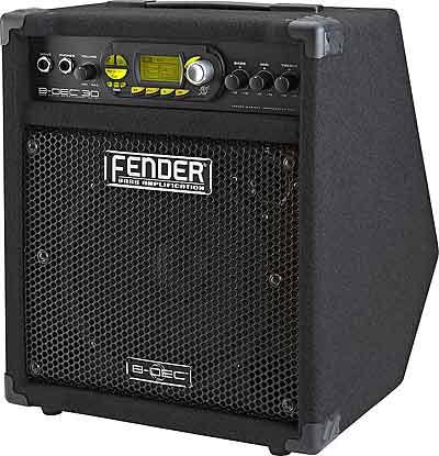 Fender B-Dec 30 Digitaler Combo