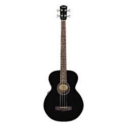 Fender BG-31 BK Acoustic Bass