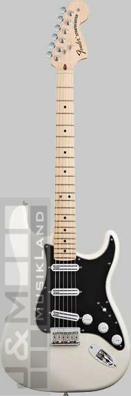 Fender Billy Corgan Strat OWT E-Gitarre