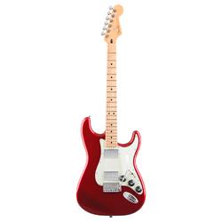 Fender Blacktop Stratocaster HH MN CAR