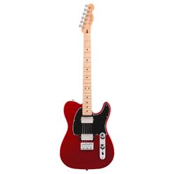 Fender Blacktop Telecaster HH MN CAR