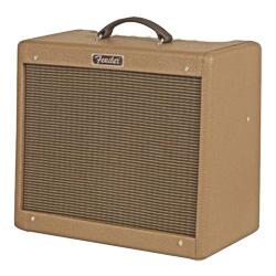 Fender Blues Junior Brown Tolex LTD