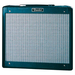 Fender Blues Junior Black Tolex