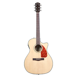 Fender CA-360 SCE Natural Westerngitarre