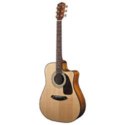 Fender CD-220 SCE DAO Westerngitarre