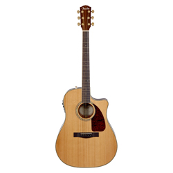 Fender CD-230SCE Westerngitarre